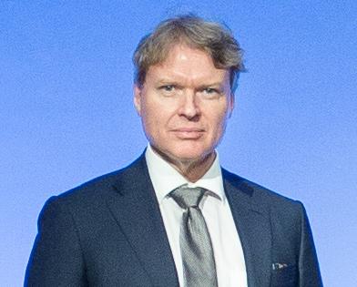 Kjetil Smørås
